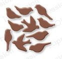 Pre-Order Impression Obsessions Dies - Bird Set