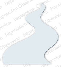 Pre-Order - Impression Obsessions Dies - Winding Road/S